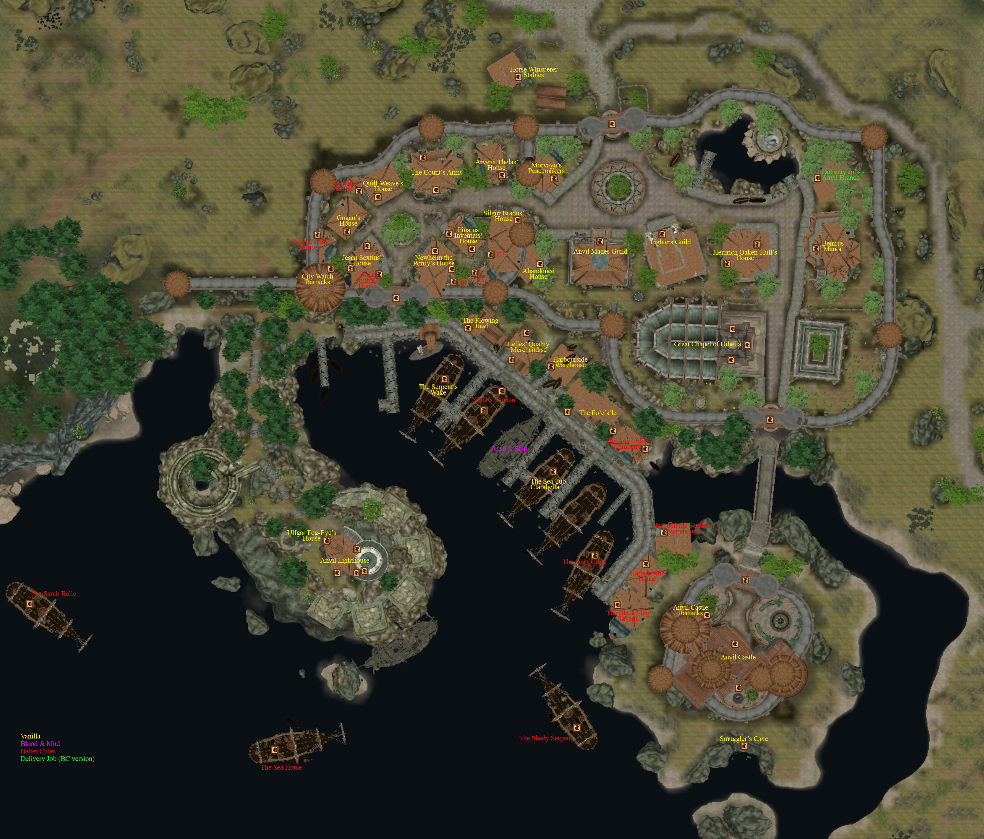 RelzBananasplitu0027s Better Cities Thread 30